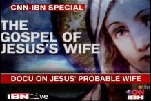 Was Jesus married? New findings revive debate