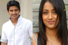 Jiiva, Trisha team up for 'Endrendrum Punnagai'