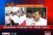 White paper on irrigation should be brought out soon: NCP MLA