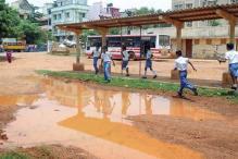Chennai's JJ Nagar terminus lacks basic amenities