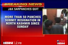 J&K: Over 50 Panchayat members quit after murders of sarpanchs