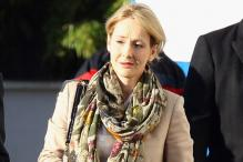 I have admiration for JK Rowling: author Joanna