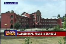 J&K: Teachers arrested for sexual assault, abuse