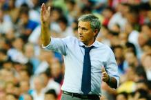 I'll probably still be coaching at 70: Mourinho