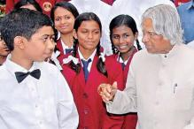 Achieving Vision 2020 is a small target: Kalam
