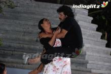 Kannada Friday: Upendra, Lakshmi Rai's horror film 'Kalpana'