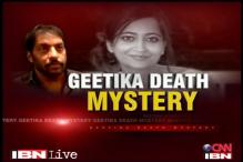 Geetika case: Aruna Chadha moves bail application
