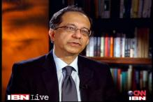 Kaushik Basu is World Bank's new Chief Economist