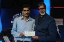 KBC 6 crorepati to rebuild his house in Kashmir