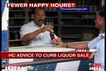 Fewer happy hours in Kerala? HC says drink after 5 pm