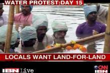 Madhya Pradesh govt assures anti-dam protesters
