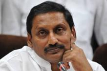 CBI probe: AP CM ignores SOS from 4 'tainted' ministers