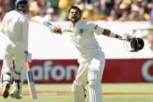 'Kohli best Indian batsman right now'