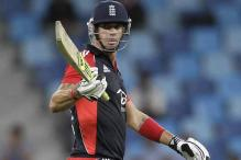 Pietersen not given England central contract