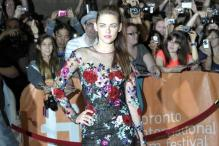 Kristen steals limelight at Toronto film festival