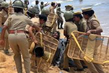 Kudankulam tense, protestors on hunger strike
