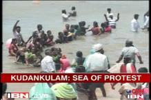 Live: Govt tells SC Kudankulam plant is safe
