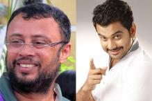 Laljose and Hemanth team up for next film 'ANT'