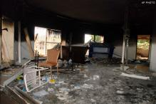 Timeline of attack on US Consulate in Libya