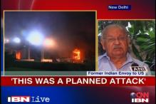 Seems the attack in Libya was planned: Ex-Indian envoy to US
