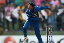 SL spinner Dananjaya suffers cheekbone fracture