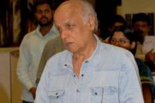 Investing in newcomers is not a risk: Mahesh Bhatt