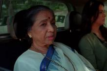 Watch the trailer of Asha Bhosle's debut film 'Mai'