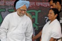 Cabinet reshuffle: Mamata rivals may get berths