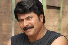 Mammootty is playing an ordinary driver in 'BN'