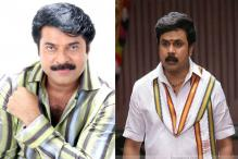 Mammootty and Dileep team up for next venture