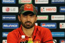 Mangal has high hopes of World T20