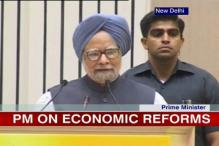Full text: PM speech on economic growth