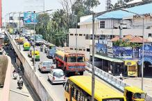 Bangalore overbridge to be revamped soon