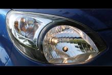 First drive: 2012 Maruti Alto 800