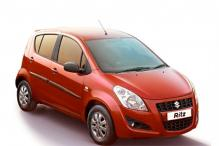 2012 Maruti Ritz ZDi launched in India