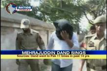 'Mehrajuddin admits to having links with Dawood'
