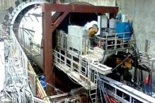 Tunnel boring at 2 Chennai Metro sites by September-end