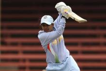 Malhotra replaces Sultana in India's women squad