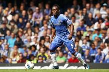 Real Madrid sign Essien on loan from Chelsea