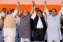 BJP conclave ends today, Gadkari set for 2nd term