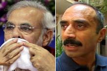 2002 Guj riots: IPS officer Bhatt takes on Modi