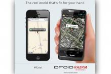 Motorola lampoons Apple Maps in iOS 6