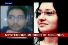 Mumbai siblings' death: Accident or double murder?