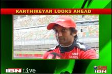 Indian GP is very important: Narain Karthikeyan