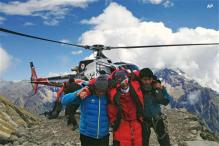 Avalanche on Nepal peak kills at least 11 climbers