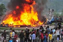 Nepal: Plane crashes near Kathmandu, all 19 on board dead