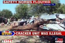 News 360: Sivakasi fire due to blatant violation of norms