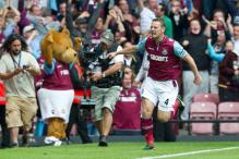 Carroll impresses on debut as West Ham win