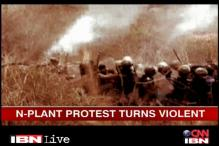 Kudankulam: Anti-nuke protest in Tamil Nadu claims first life