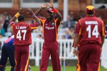 WI begin final preparations for World T20
